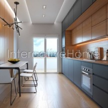 Kitchen furniture lighting