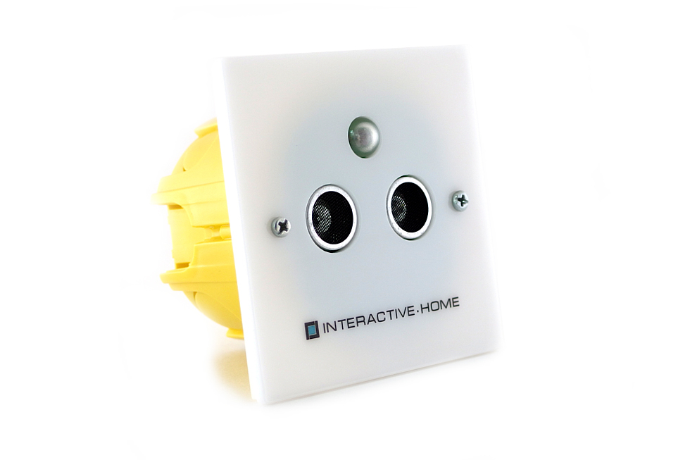 Motion Sensor - built-in (White), D1