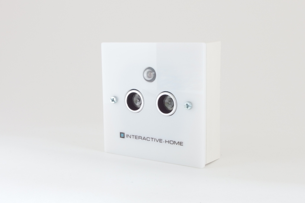 Motion Sensor - attachable (White), DN1