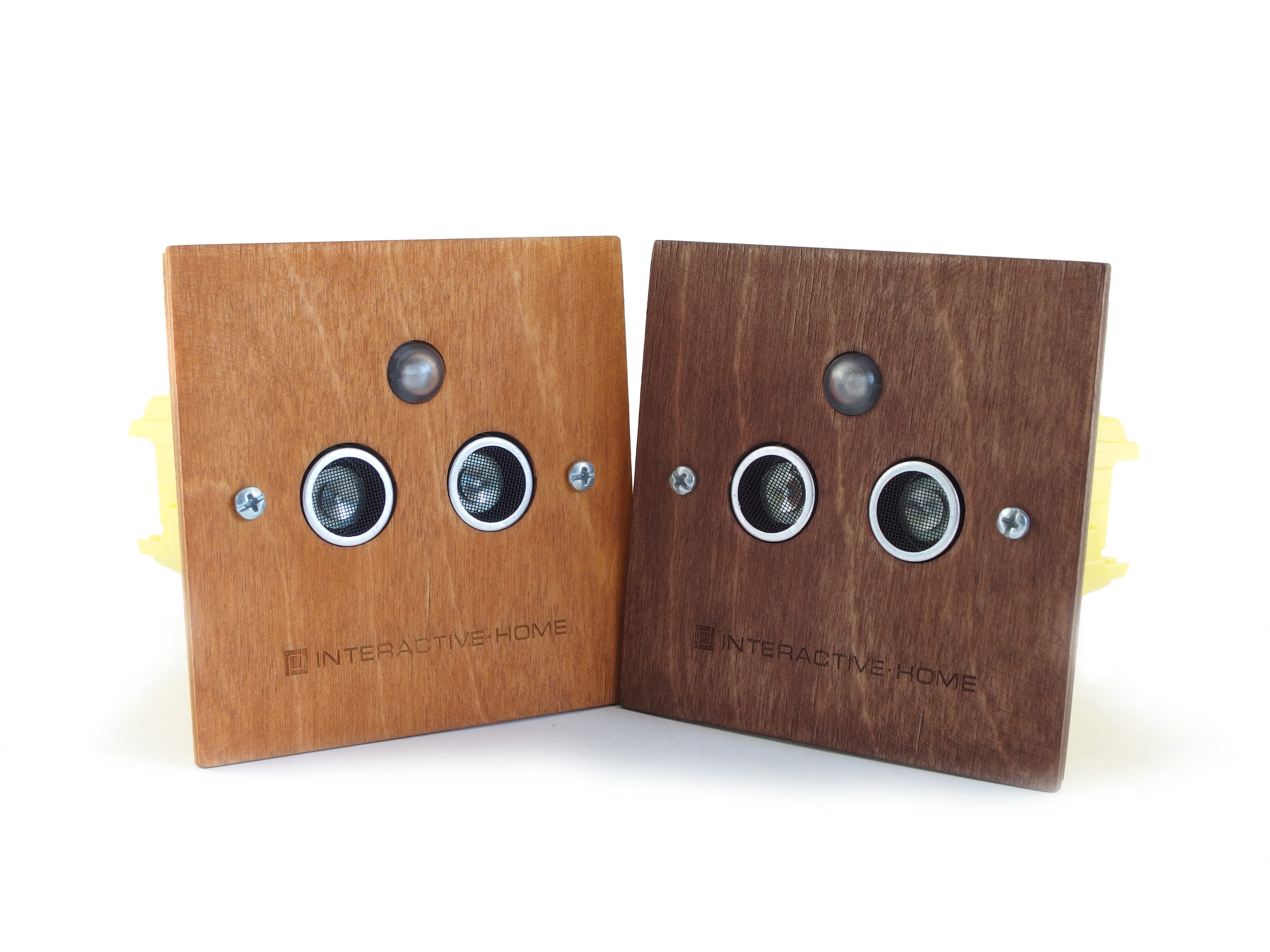 motion sensors woodgrain