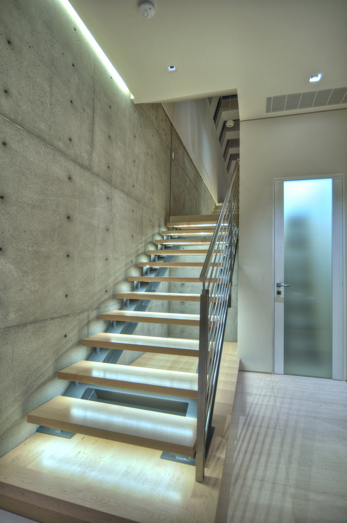 led stairwell lighting. Led Stairwell Lighting I